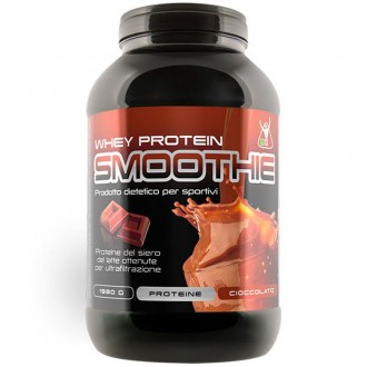 Whey Protein Smoothie Proteine Concentrate Net