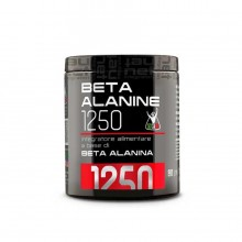 Beta Alanine 1250 Integratore per acido lattico Net