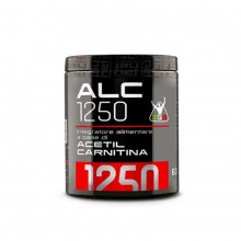 ALC 1250 Integratore di Acetil Carnitina Net