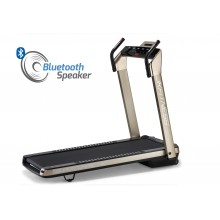 Supercompact 48 Silver Tapis Roulant JK Fitness