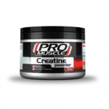 Creatine Powder Barattolo 300g - ProAction