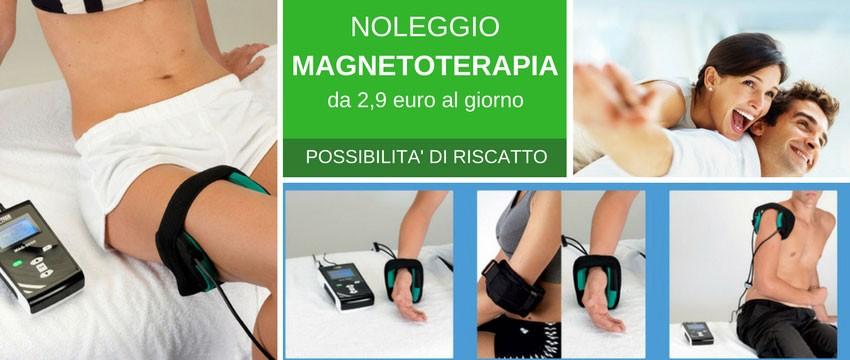 Noleggio Magnetoterapia
